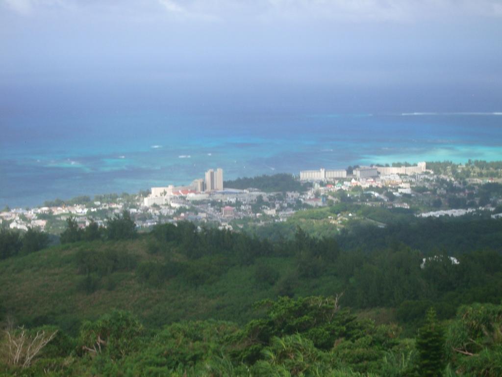 北马里亚纳群岛游记