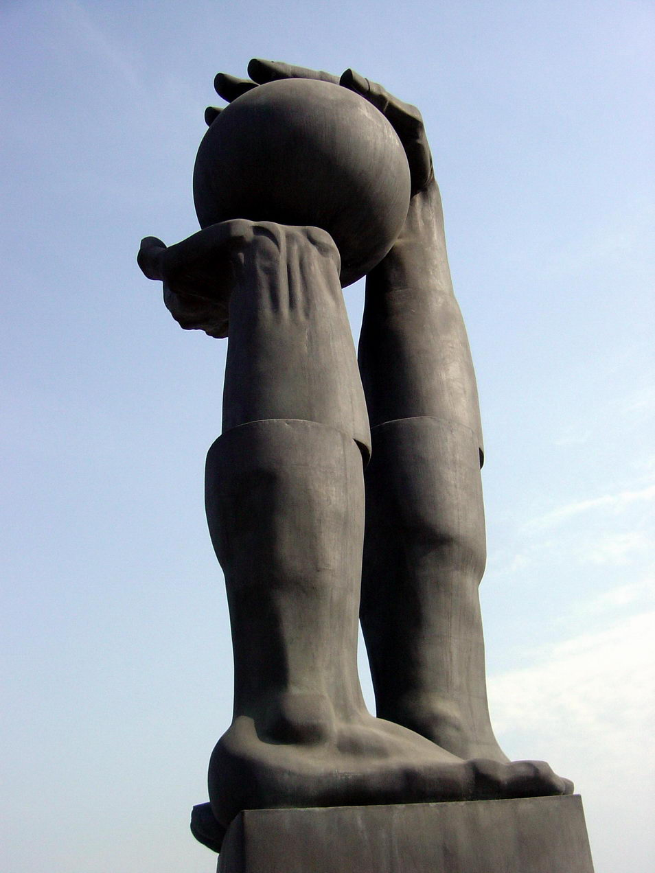 (原创-组诗)青 岛 风 情(6) - 老兵油子 - 老兵新传