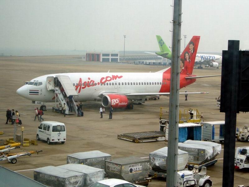 广州到澳门的飞机