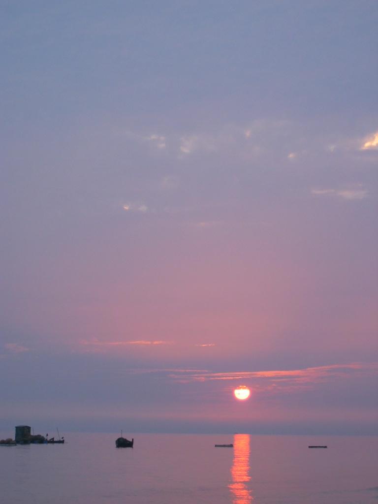黄金周北海涠洲岛自助游攻略