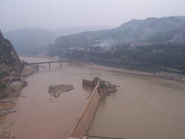 三门峡地图_三门峡两日游 - 三门峡旅游攻略 - 旅游攻略 - 中国地图网