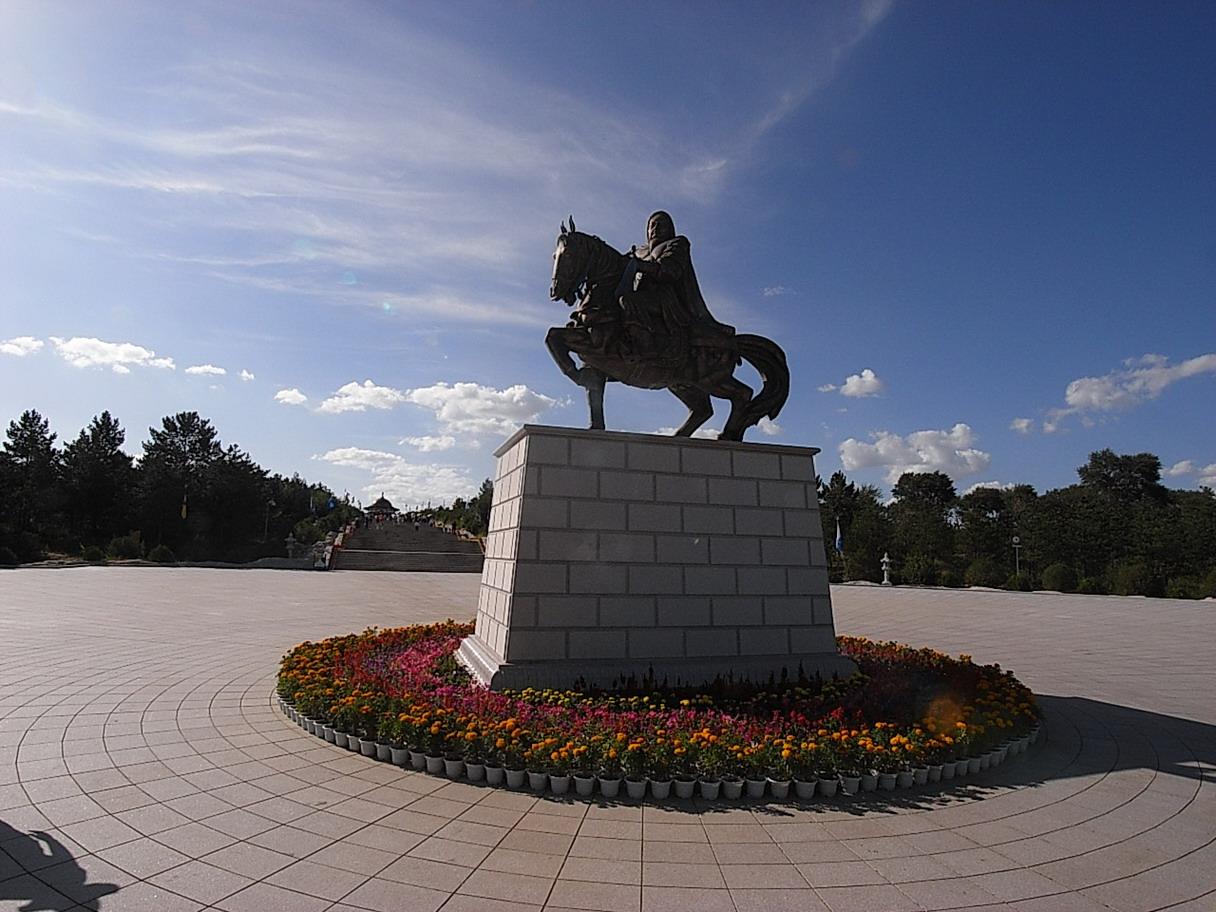 [游记]2007年之夏自驾北京至川西游记和攻略之