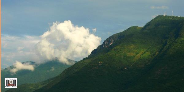 三峡民间旅游大使导游三峡之巫山