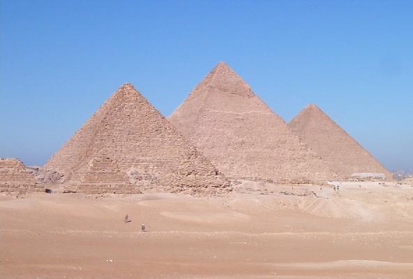 埃及金字塔印象 - 开罗游记攻略【携程攻略】