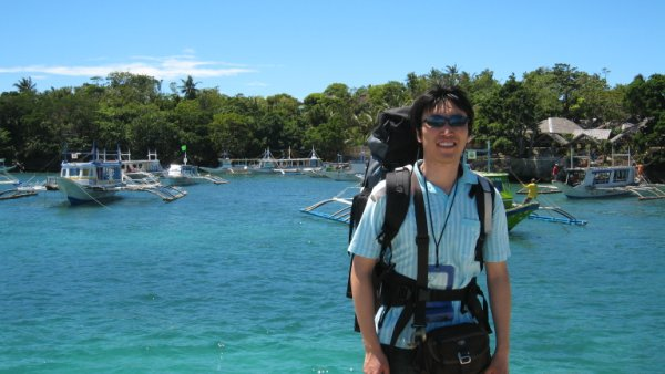 菲律宾长滩岛,马尼拉攻略1
