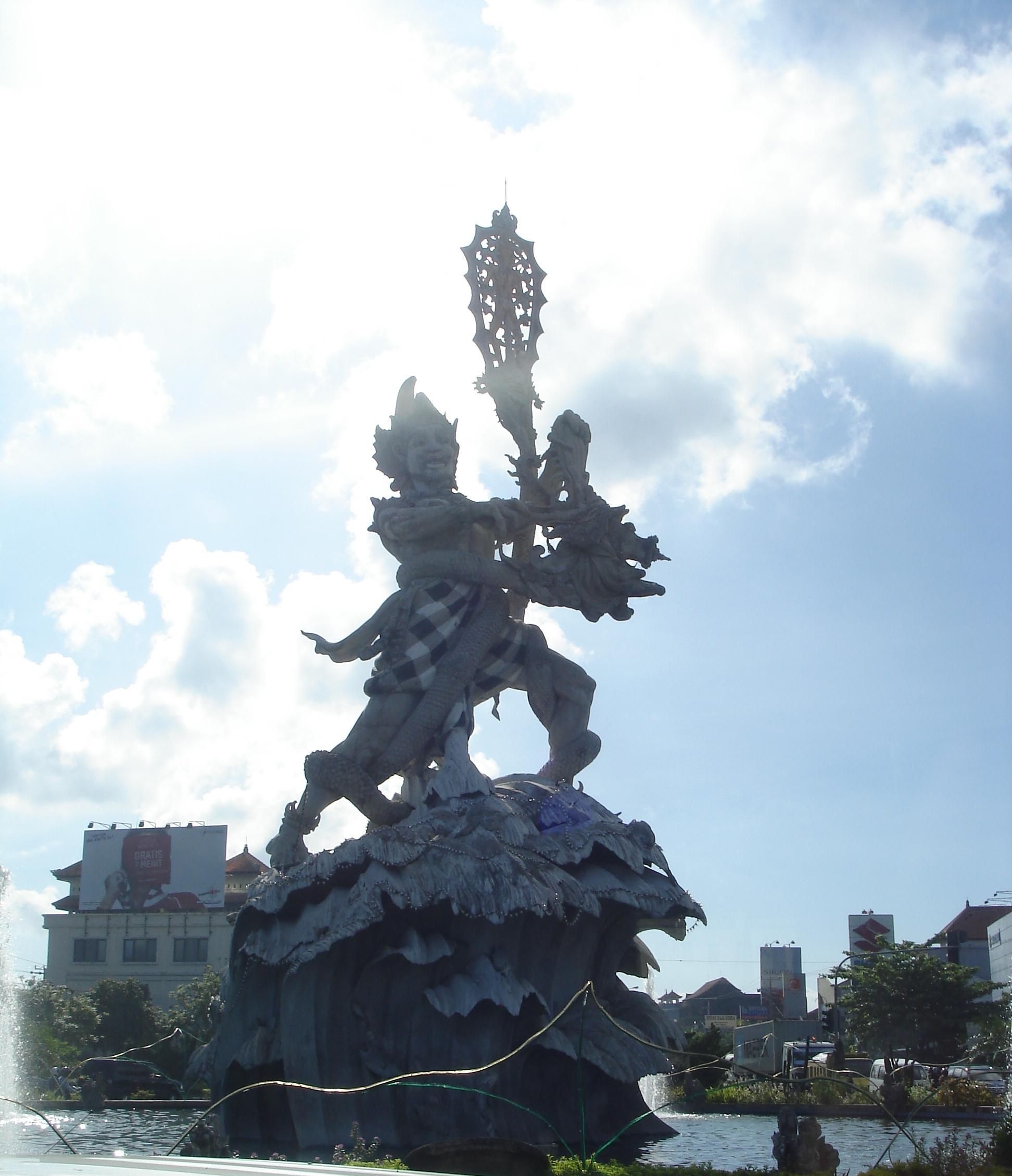 深度巴厘岛游记2