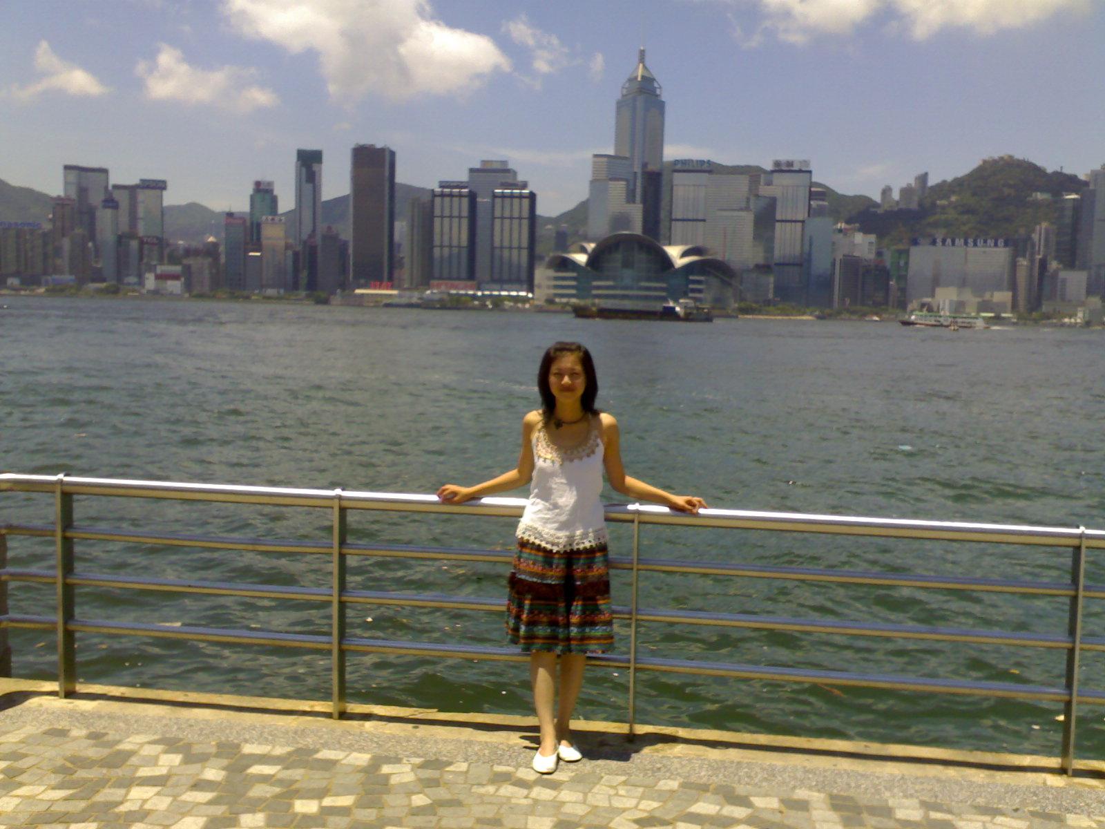 香港自由行蚂蚁深圳旅游攻略图片