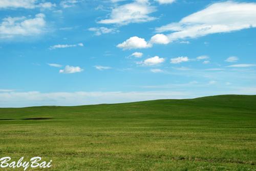 北京到阿尔山满洲里呼伦贝尔草原超级详细自驾路书