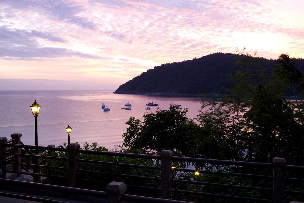 马来西亚热浪岛吉隆坡之旅(机票篇)