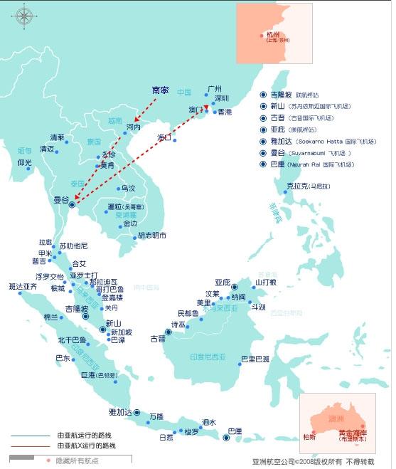 5000元玩转东南亚自助游详细攻略——我设计的路线之