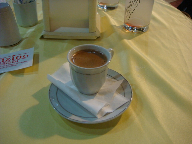 美食 土耳其/(土耳其咖啡)