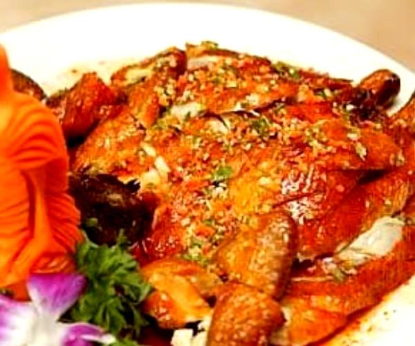 """三亚旅游攻略 三亚市交通,公交线路 水果介绍37  海南嘉积鸭,俗称"""""""