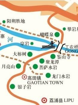 桂林、阳朔自助游超详细游记+功略(绝对有帮助...)
