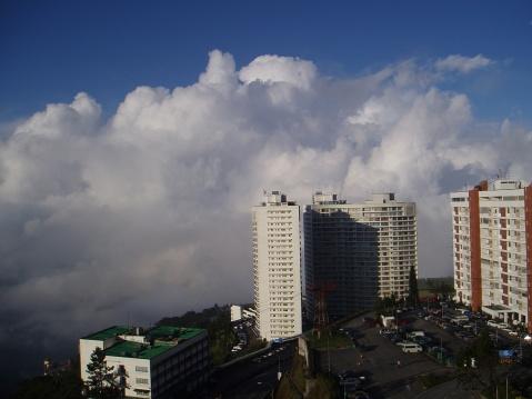 香港云顶山风景区