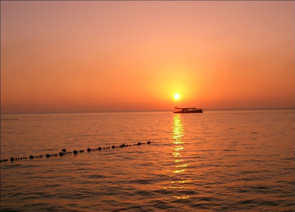 三亚旅游网 三亚旅游攻略 > 椰风海韵--三亚之旅  最后要感谢热带阳光