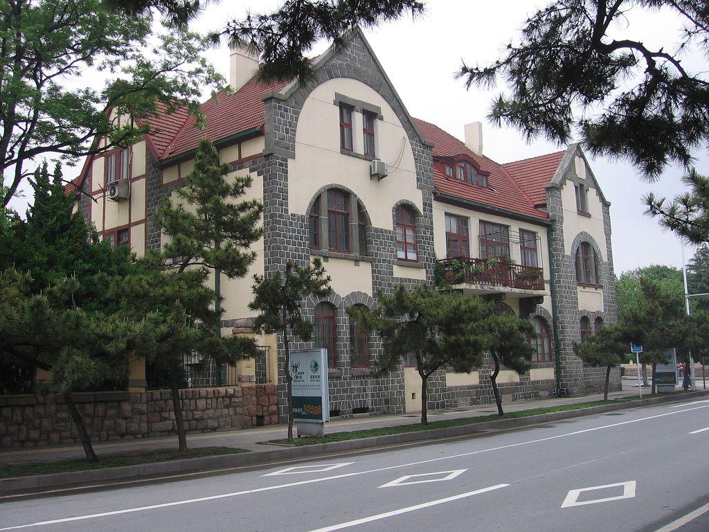 郑州碧桂园别墅