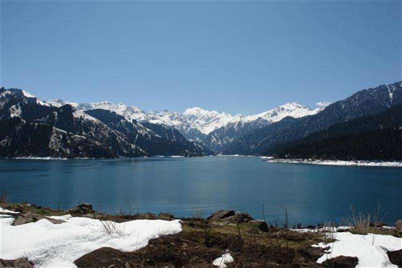 我的旅途:甘肃新疆之行:天山天池 - 乌鲁木齐游记攻略