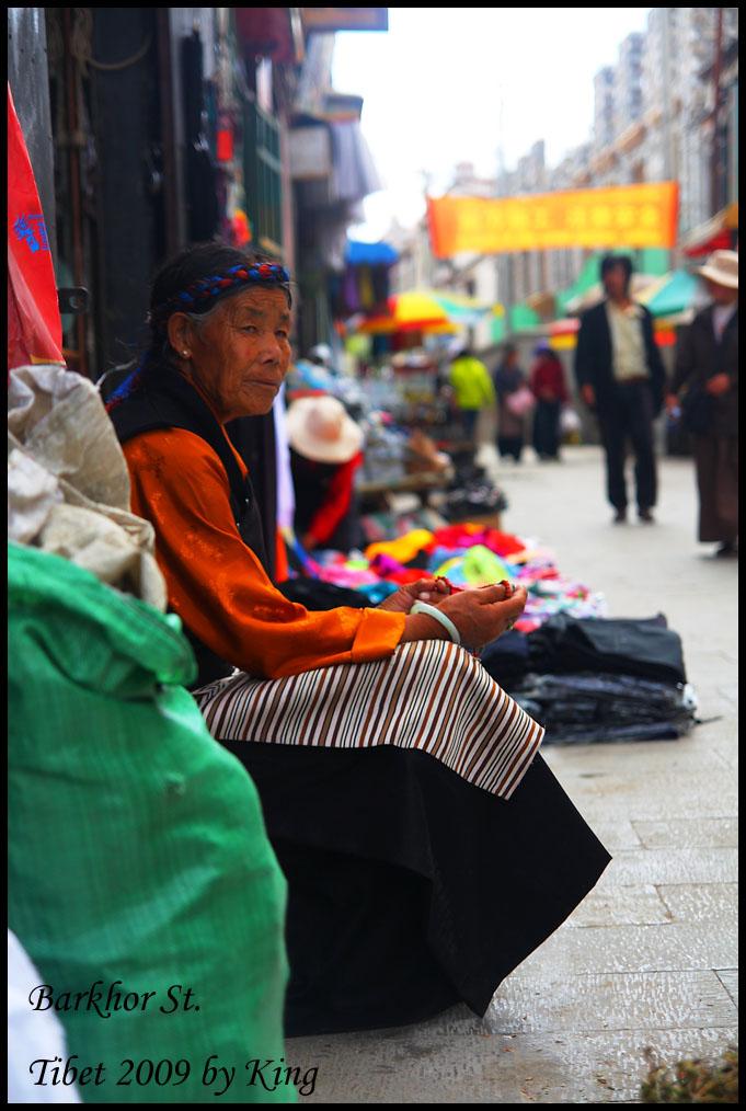 飞越巅峰-西藏纪行(3)重整旗鼓