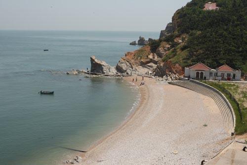 09年6月大连长岛蓬莱威海青岛自助游——长岛篇