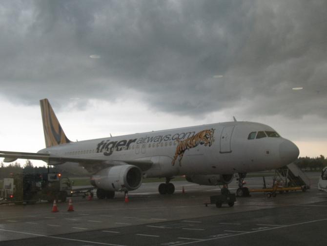 普吉和pp游记-新加坡廉价航空转机经历(上海-新加坡