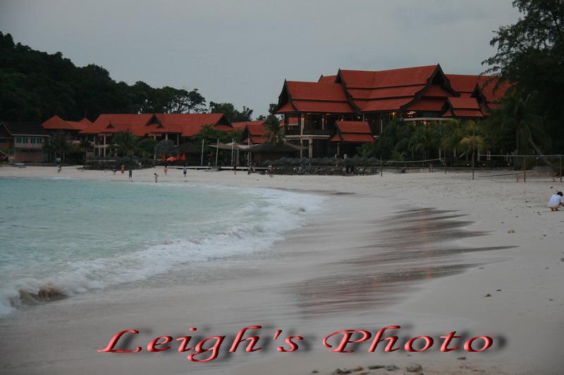 在天堂般的国度行走——马来西亚(吉隆坡,热浪岛,槟城
