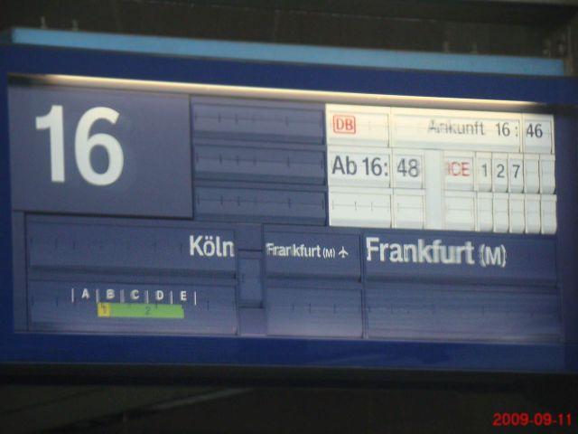 德国自由行经验之谈1_1+1=1有姿生活