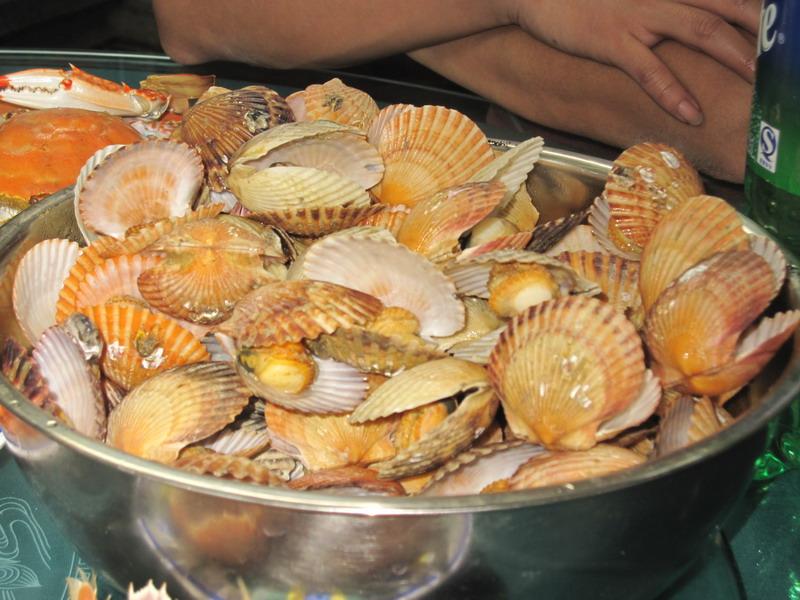 海鲜美食800_600身边的图片美食图片