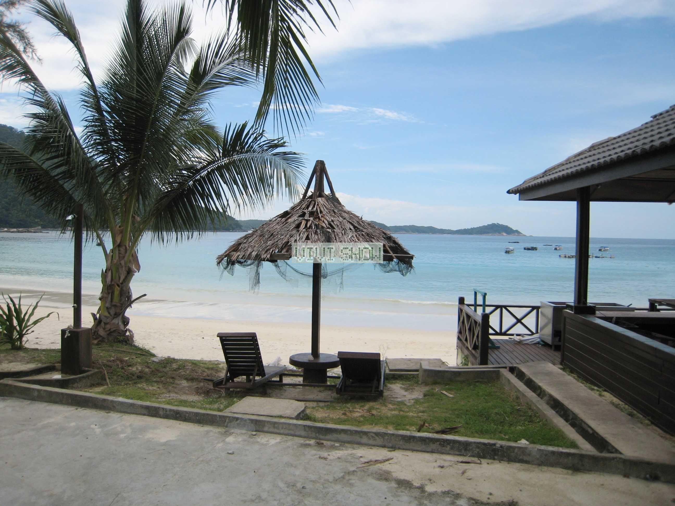 旅游攻略 停泊岛&热浪岛&云顶&吉隆坡8天归来记之一