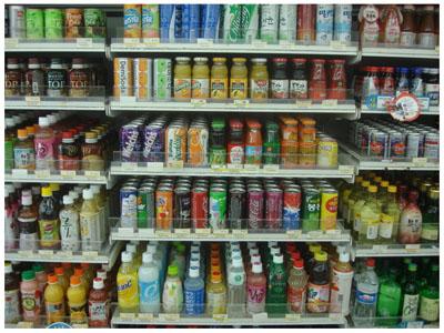 牛岛,乐天免税店)--济州岛实用攻略; 供应各类饮料生产