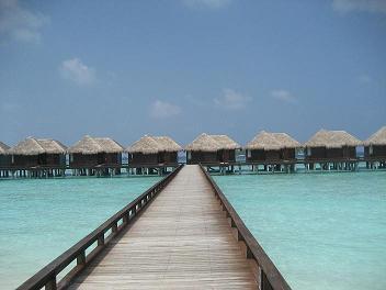 马尔代夫满月岛完全攻略