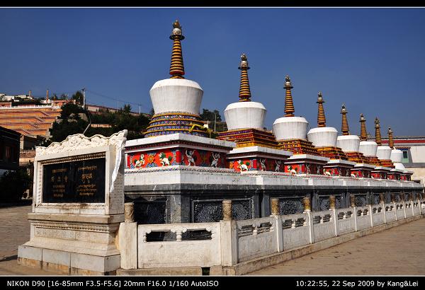 6青海西藏游(上篇)——青海游记(四):湟中塔尔寺