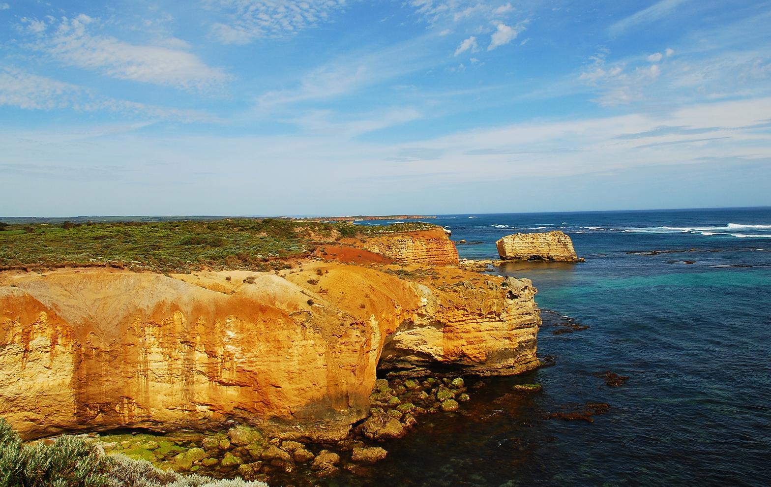 澳大利亚东海岸16天自助游全纪录 - 墨尔本/大洋路